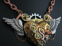 Steampunk Hearts